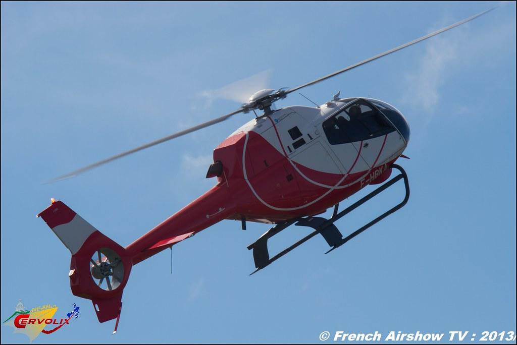 EC-120 Colibri EALAT Cervolix 2013