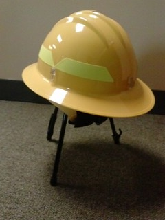 The LAFD Foundation Seeks to Purchase 3300 Brush Helmets