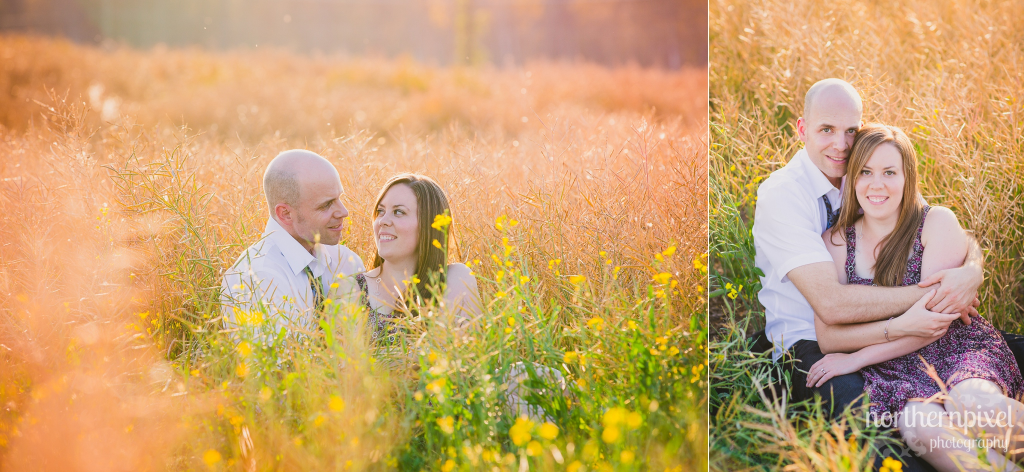 Engagement Session - Smithers BC