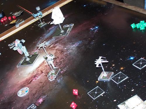 X Wing Kampagne in Hamburg Mission 1.3 10518892824_011aca3f44