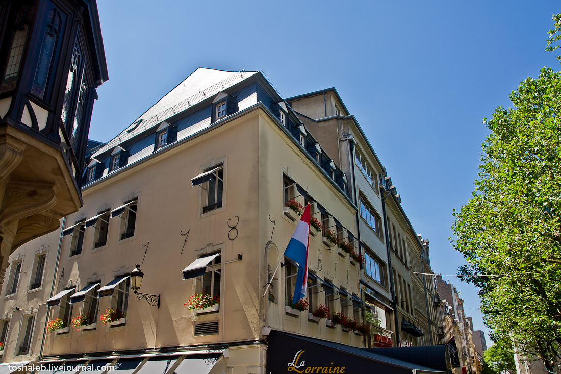 Люксембург-48