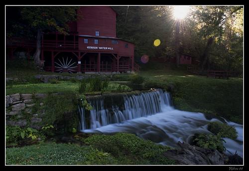 mill waterfall nikon missouri ozarks watermill d800 ozarkcounty hodgsonwatermill 2470mmf28nikkor ©copyright