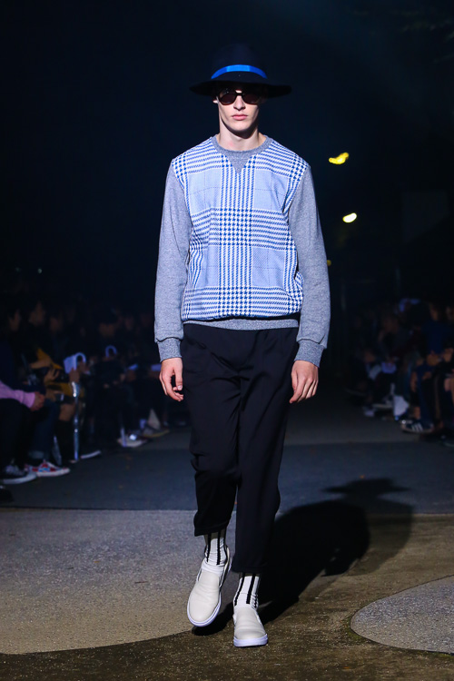SS14 Tokyo DISCOVERED033_Roberto Sipos(Fashion Press) - コピー