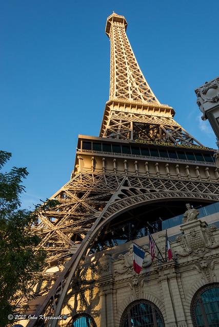 Viva Las Vegas Eiffel Tower Restaurant Flickr Photo Sharing