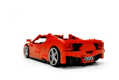 Ferrari 458 Spider (4)
