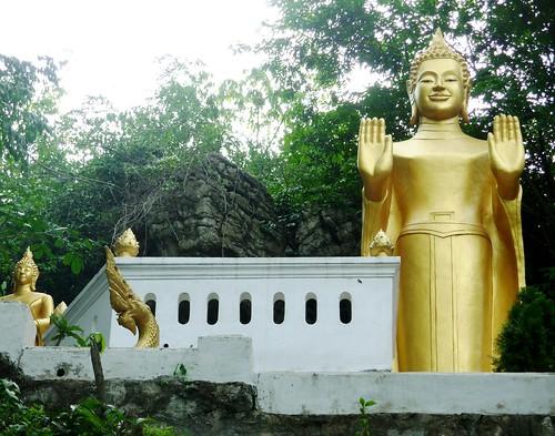 Luang Prabang-Phousi (8)
