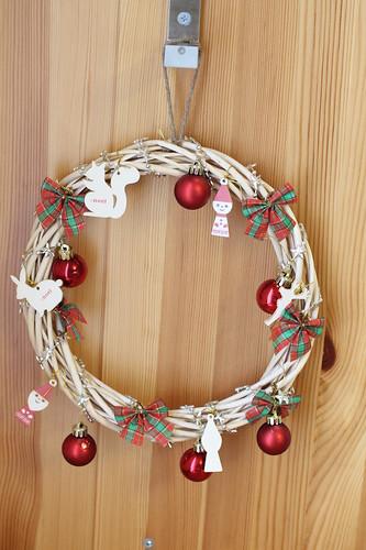 クリスマスリース2013_2
