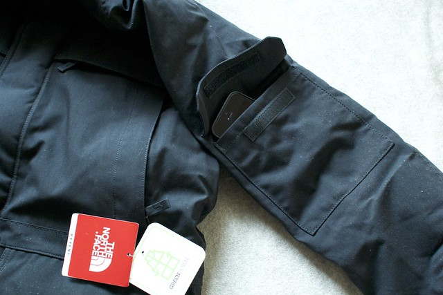 The North Face McMurdo Parka ND91310-08