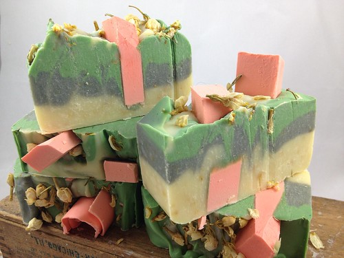 Jasmine Dreams Soap