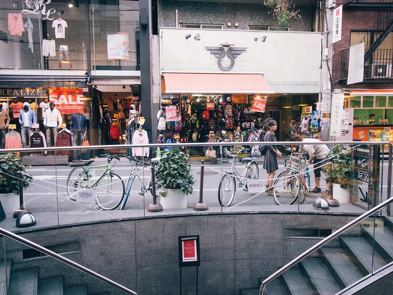 大阪漫遊 【單車地圖】<br>大阪旅遊單車遊記 大阪旅遊單車遊記 11003384144 fe89af9c94 c