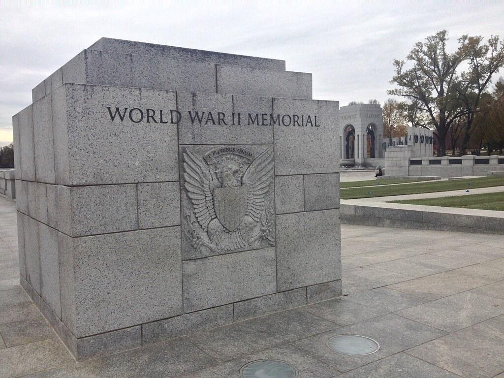 Washington - Día 2