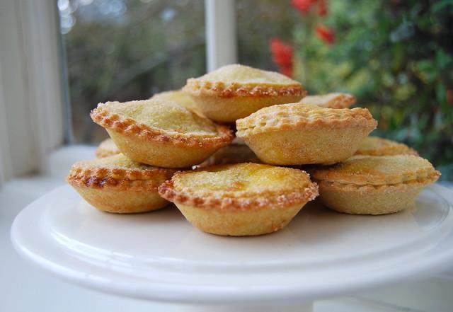 Christmas Pies.Christmas Kitchen Mummy S Mince Pies Rachel Phipps