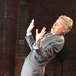 TEDx2013-Podium