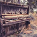 Piano Graveyard by Travellin'Girl