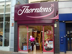 Picture of Thorntons, 115 North End