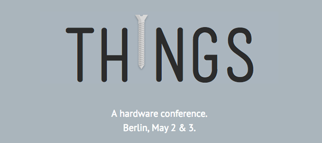 Things logo