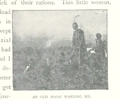 "British Library digitised image from page 401 of ""Sultan to Sultan. Adventures among the Masai and other tribes of East Africa [Illustrated.]"""