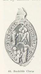 """British Library digitised image from page 110 of """"Danmarks Riges Historie af J. Steenstrup, Kr. Erslev, A. Heise, V. Mollerup, J. A. Fridericia, E. Holm, A. D. Jørgensen. Historisk illustreret"""""""