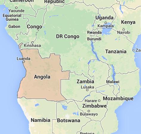 angola-Africa