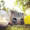 #Orbital #BoomCase - Our #DJ #Deluxe model in #Gator form. - #BoomBox #Model #Orbs