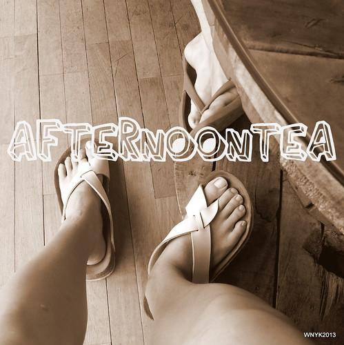 AfternoonTea