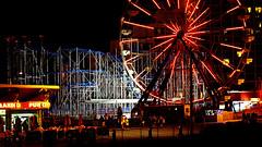 Pier Amusements