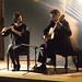 Agnew McAllister Duo perform at Iserlohn by Ais&Matt