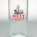 ベルギービール大好き!!【セゾン・シリーの専用グラス】(管理人所有 )