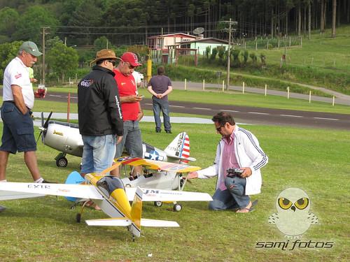 Cobertura do XIV ENASG - Clube Ascaero -Caxias do Sul  11296112454_b99e38fd73