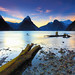 Milford Sound Whispering by Fakrul J