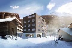 Swiss Youth Hostels - nejkrásnější hostely ve Švýcarsku