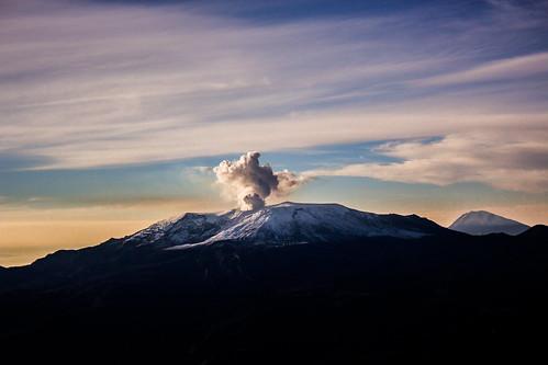 paisajes landscape volcano colombia manizales aerialview nevados avianca nevadodelruiz nevadodeltolima parquenacionalnaturallosnevados losnevadosnationalnaturalpark