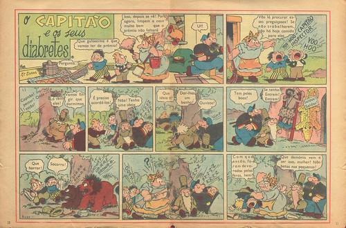 Cavaleiro Andante, Nº 301, 5 Outubro 1957 - 9