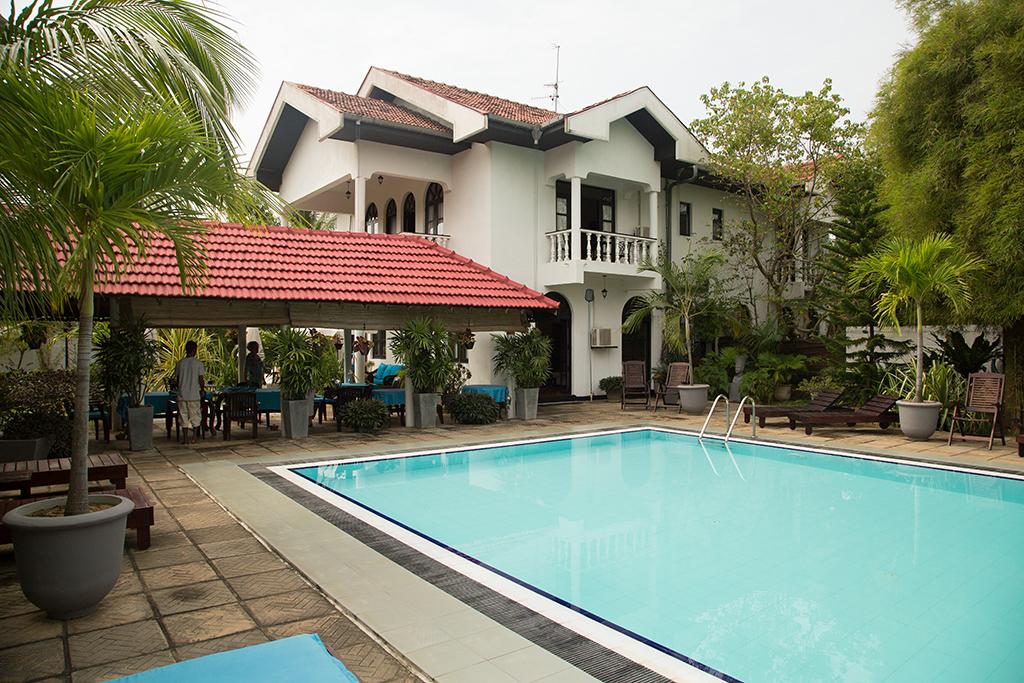 Villa Suriyaga 2013-12-08