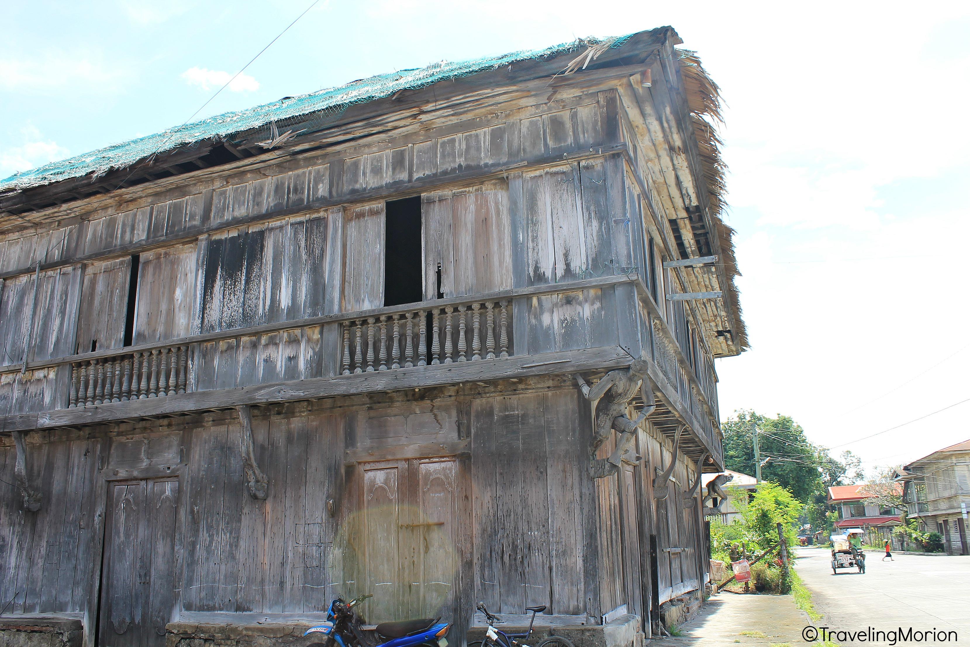 Vera Ancestral house - Balingasag