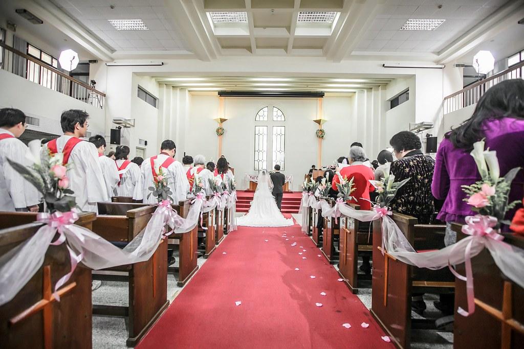 Wah&Wei 婚禮紀錄 (67)
