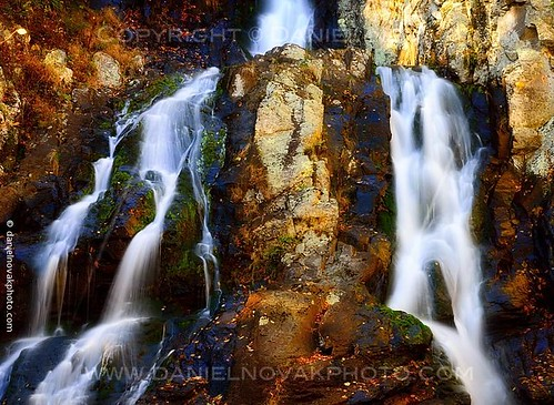 park light color detail texture nature water colors closeup landscape outdoors photography virginia waterfall nationalpark rocks view unitedstates wide grand shenandoah upclose stanardsville