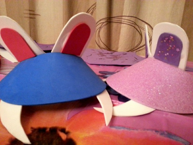 Home-made foam dragon heads #cbias #shop