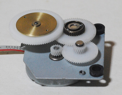 5 gear unit of S620