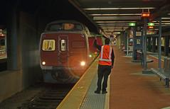 Metro Adelaide suburban rail services