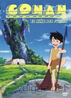 Future Boy Conan - Cậu Bé Thông Minh - Mirai Shounen Conan | The Boy in Future