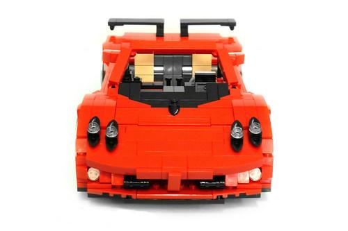 Pagani Zonda Roadster (2)