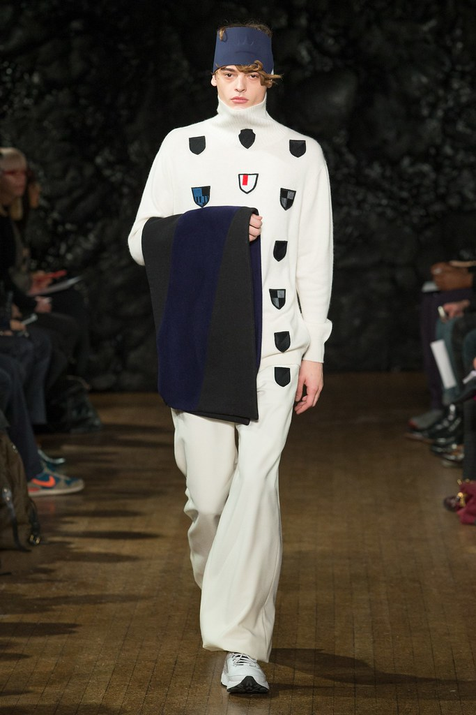 FW14 London Xander Zhou014_Jacob Morton(VOGUE)