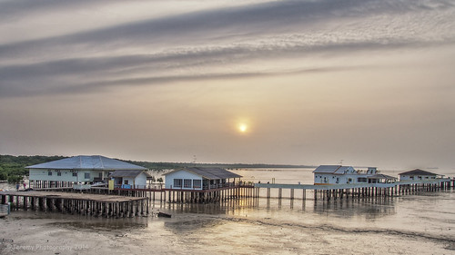 morning cloud rural sunrise landscape olympus resort retreat mangrove malaysia johor kukup 2014 m43 mirrorless elp6