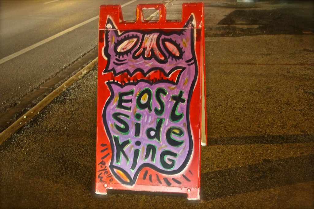 East Side King Review