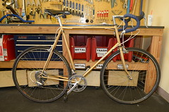 63cm Raleigh Super Course $615