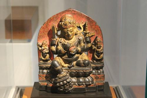 2014.01.10.291 - PARIS - 'Musée Guimet' Musée national des arts asiatiques