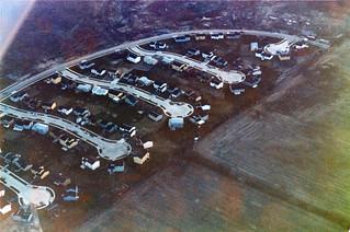 1978-04 - Aerial View of Laurel Greene