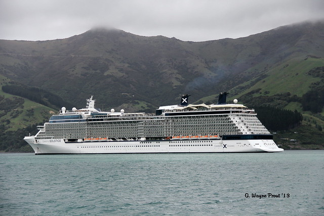 Australia Cruise Reviews: Australia/New Zealand Cruise and ...