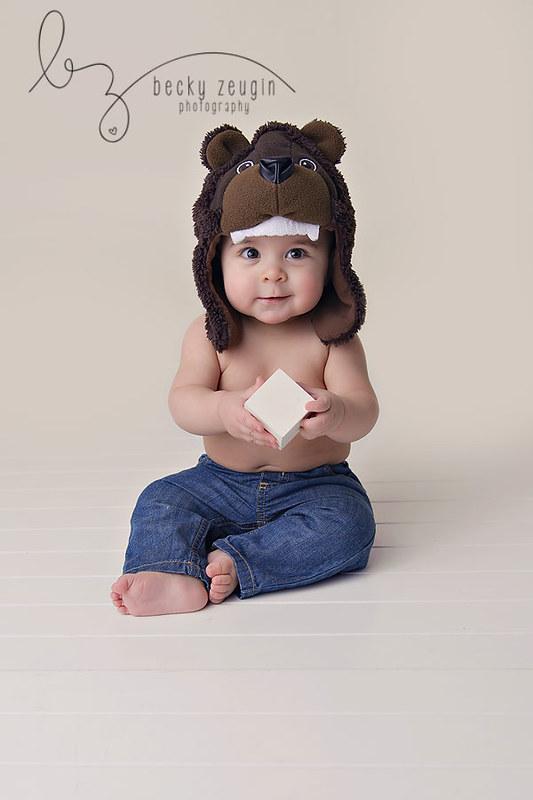 12214549045 650530ed0c c Brayden 7 Months | McKinney Baby Photographer